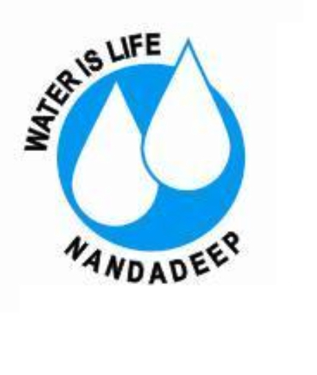 Prashant Pattiwar, Prop. Nandadeep Aqua Healthcare