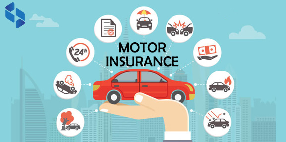Growth in motor insurance business remains moderate